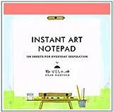 Instant Art Notepad, , 1452123373