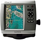 Garmin GPSMap 545 5-Inch Portable GPS Navigator Review