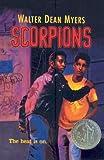 Scorpions, Walter Dean Myers, 0812483596