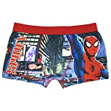 Ultimate Spiderman Spidey Boys Boxer Shorts - Ages 4 - 10 - 5-6 years (116 cms)