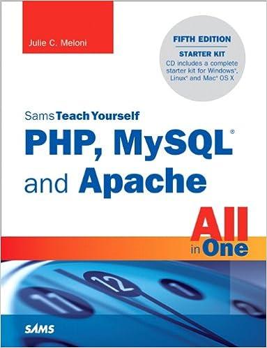 Php Mysql Book Pdf