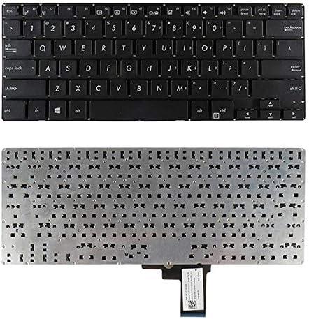 XIN DU QU - Teclado para ordenador portátil ASUS PU401 ...