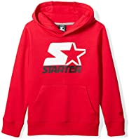 Starter Boys Boys' Pullover Logo Ho