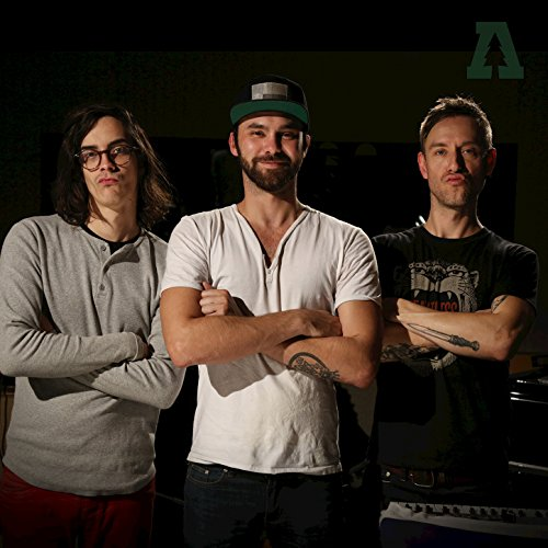 Shakey Graves on Audiotree Liv...