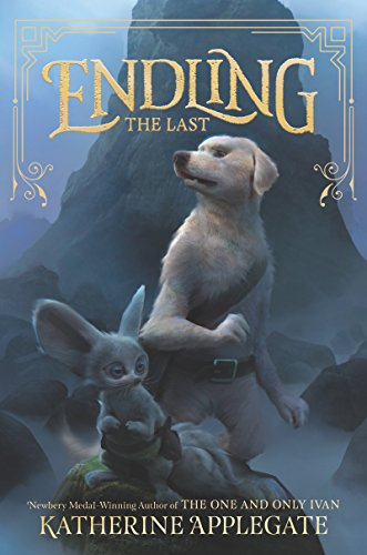 Book Cover: Endling #1: The Last