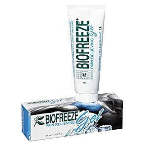 Biofreeze Pain Reliever Gel, Cooling Topical Analgesic for Muscle, Joint, Arthritis, & Back Pain, Relief for Sore… 13