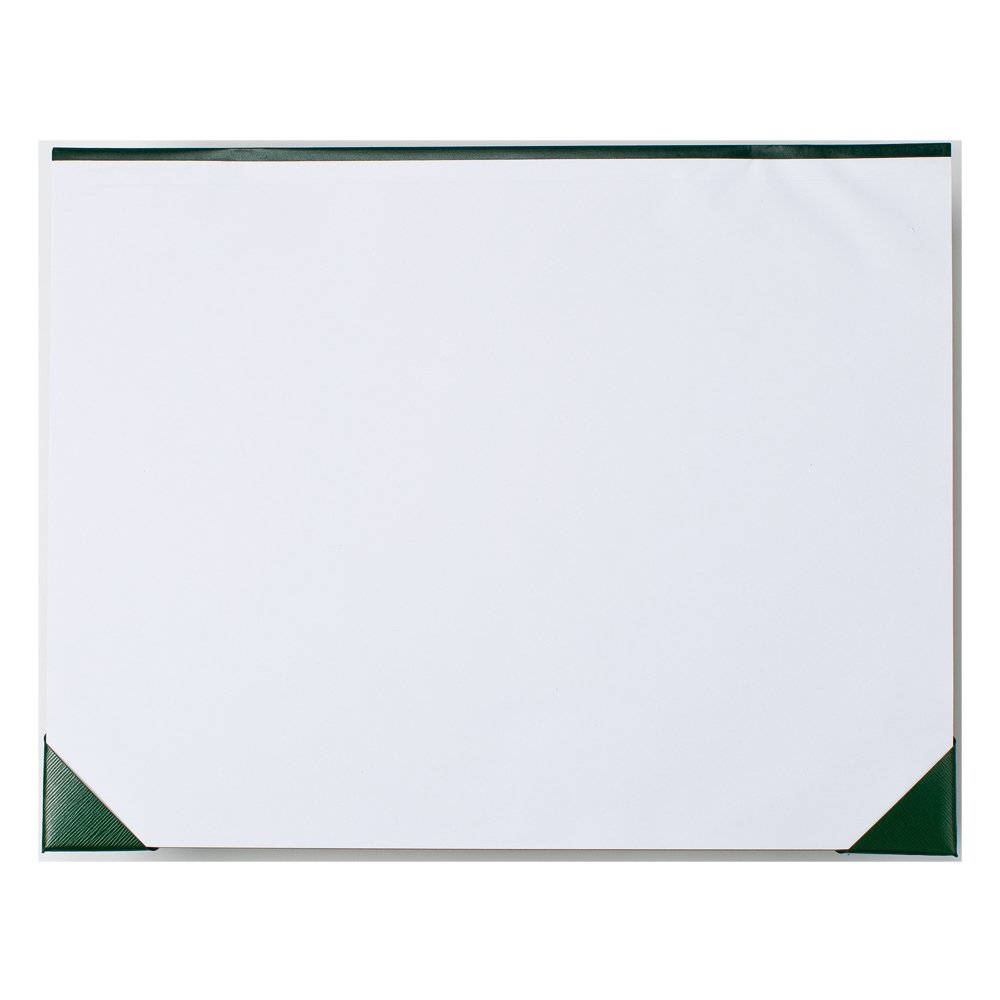 Redifrom Ecologix Plain Desk Pad 21.75x17-Inch 50 Pages A181724UE