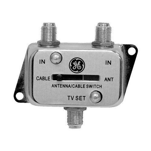 Coaxial A/B Switch (1) - Ab Switcher Shopping Results