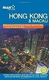 Hong Kong and Macau, Mobil Travel Gd, 0841607478