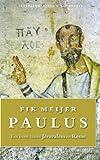 Paulus: een leven tussen Jeruzalem en Rome
