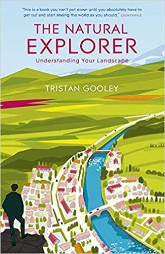 Book The Natural Explorer by Tristan Gooley (2013-01-17)