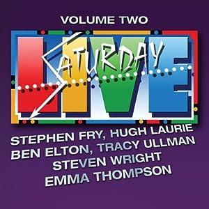 Saturday Live, Volume 2 Radio/TV Program