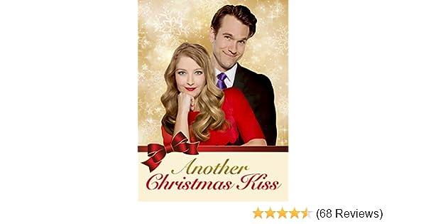 Amazon Com Another Christmas Kiss Elisabeth Harnois Adam