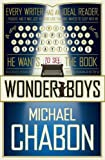 Front cover for the book Wonder Boys by Michael Chabon