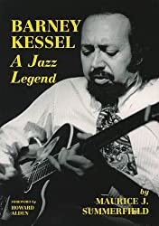 Barney Kessel: A Jazz Legend
