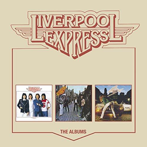 Liverpool Express - 100 Oldies Deel 111 - Zortam Music