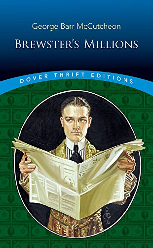 Brewster's Millions (Dover Thrift Editions)