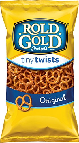 (Rold Gold Tiny Twists Pretzels, 16 Ounce)