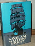 Naval and Maritime History, Robert Greenhalgh Albion, 0715360078