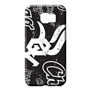 samsung galaxy s6 edge First-class Snap Pretty phone Cases Covers phone cases covers chicago white sox mlb baseball