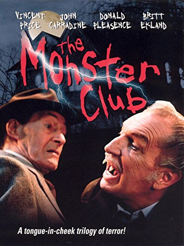 The Monster Club (Best Unknown Disco Musics)