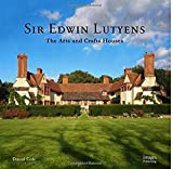 img - for Sir Edwin Lutyens: The Arts & Crafts Houses book / textbook / text book