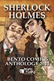 """Sherlock Holmes Bento Comics Anthology 2011"" av Queenie Chan"