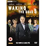 Waking The Dead : Complete BBC Series 5 [2005] [DVD] by Trevor Eve