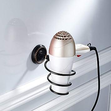 XP Cuarto de baño Antiguo de Cobre montado en la Pared Europeo de Almacenamiento de secador
