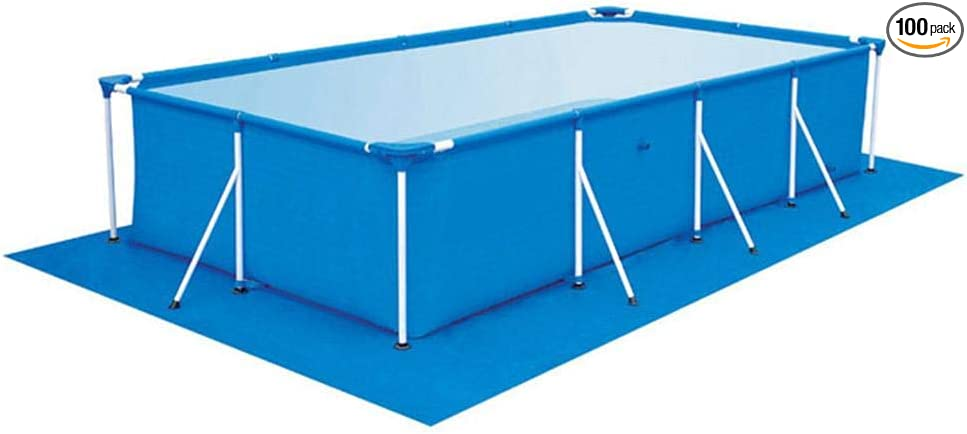 Gorilla Floor Padding Mat for Above Ground Swimming Pools Liner Protection Pad