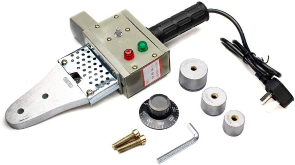 20-32mm 220V 600W PPR tubo Temperatura Controlada máquina de soldadura