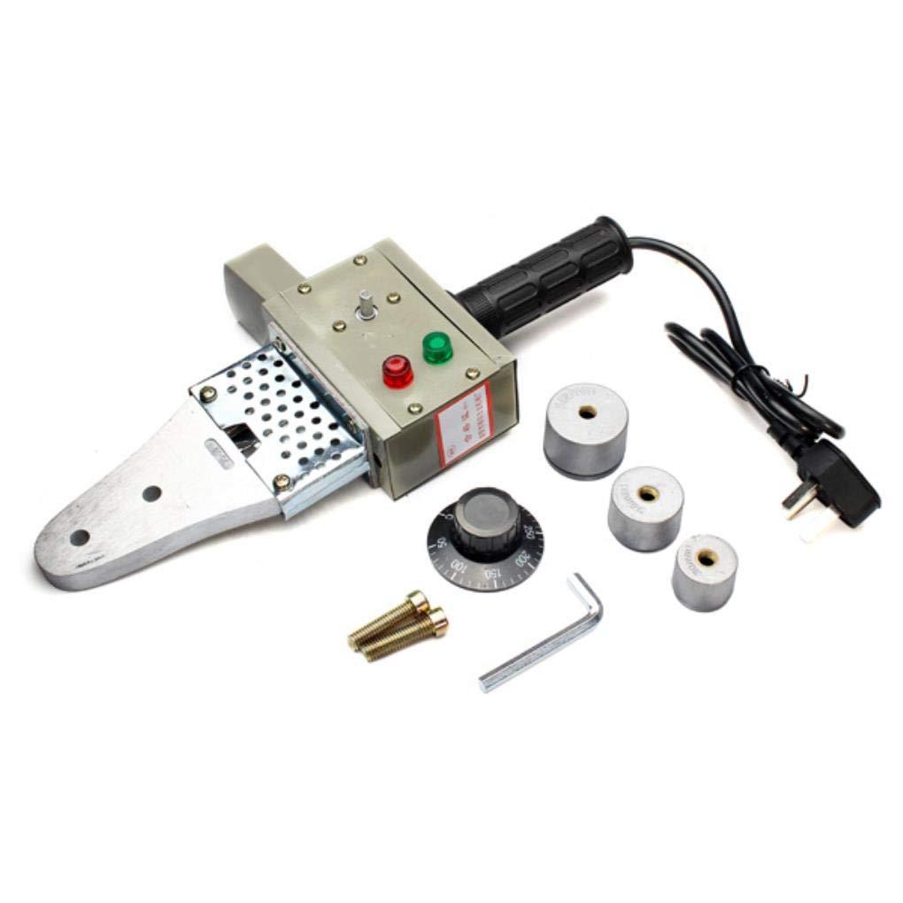 20-32mm 220V 600W PPR tubo Temperatura Controlada máquina de soldadura: Amazon.es: Electrónica