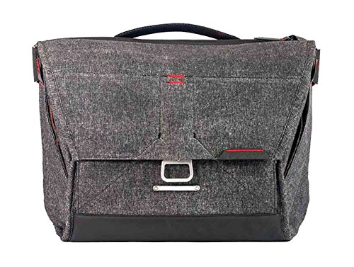 Peak Design Everyday Messenger Bag 13'' (Charcoal) by Peak Design