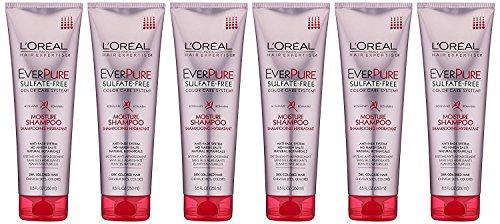 LOreal Paris Expertise Moisture Shampoo