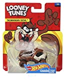 Hot Wheels Looney Tunes Tasmanian Devil Vehicle