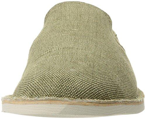 Polo Ralph Lauren Mens Bardene Loafer Olive