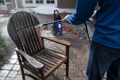 Ar Blue Clean Ar383 1 900 Psi Electric Pressure Washer