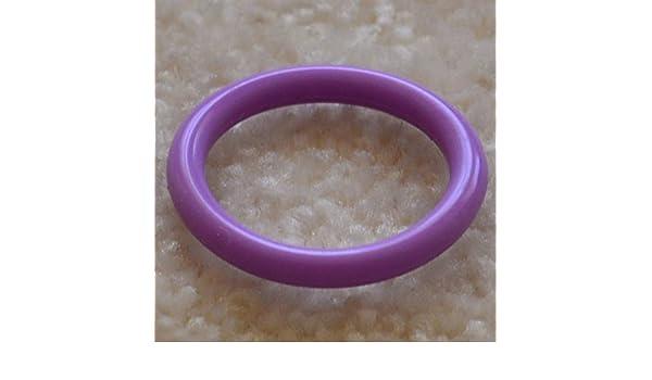 Mini silicona anillos adaptador para chupete a elegir ...