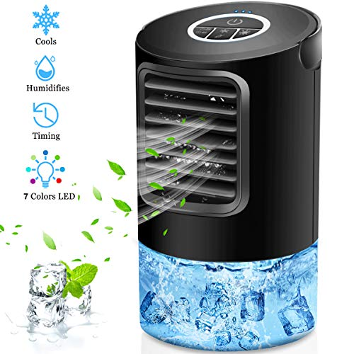 OVPPH Portable Air Conditioner