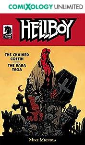 Hellboy: Chained Coffin/Baba Yaga