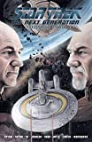 img - for STAR TREK TNG THROUGH THE MIRROR TP (Star Trek The Next Generation) book / textbook / text book