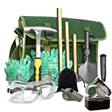 Rock Hounding & Gem Mining Geology Tool Kit