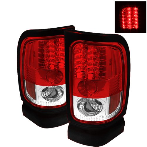01 Ram Led Tail Lights in Florida - 4