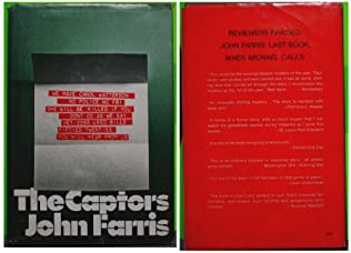 book cover of The Captors