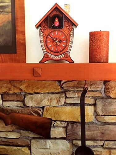 Traditional Cuckoo Sound Clock
