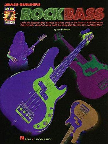 Rock Bass (Bass Builders Series)