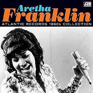 Atlantic Records 1960S Collection [Vinilo]