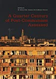 img - for A Quarter Century of Post-Communism Assessed book / textbook / text book
