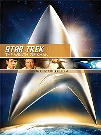 star trek ii the wrath of khan watch online now with