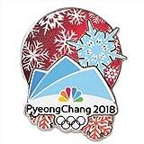 2018 NBC PyeongChang Winter Olympics Pin...